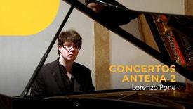 Concertos Antena 2 - Lorenzo Pone | 10 Outubro 2019
