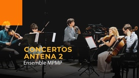 Concertos Antena 2 - Ensemble MPMP | 1 Outubro 2020