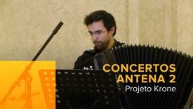Concertos Antena 2 - Projeto Krone | Miguel Costa & Fernando Brite | 10 Novembro 2020
