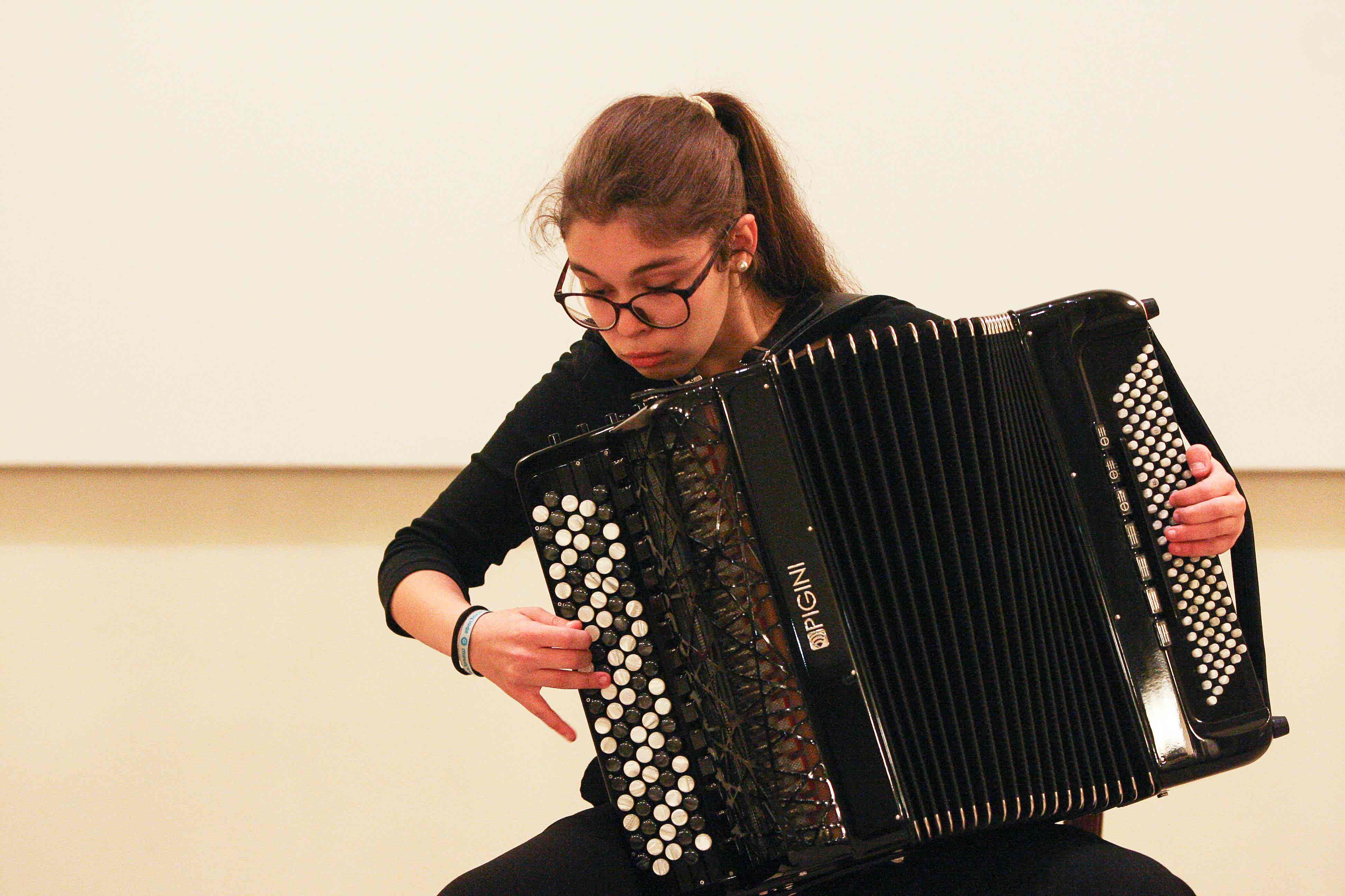 Concerto de Laureados Folefest | 20 ...