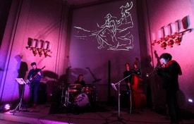 Concertos Antena 2 - Diogo Duque | A Viagem de Lanieka