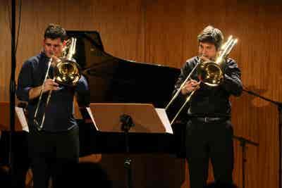 Concertos Antena 2 - Marco Rodrigues, Joaquim Rocha e Isolda Crespi Rubio | 15 Março 2018