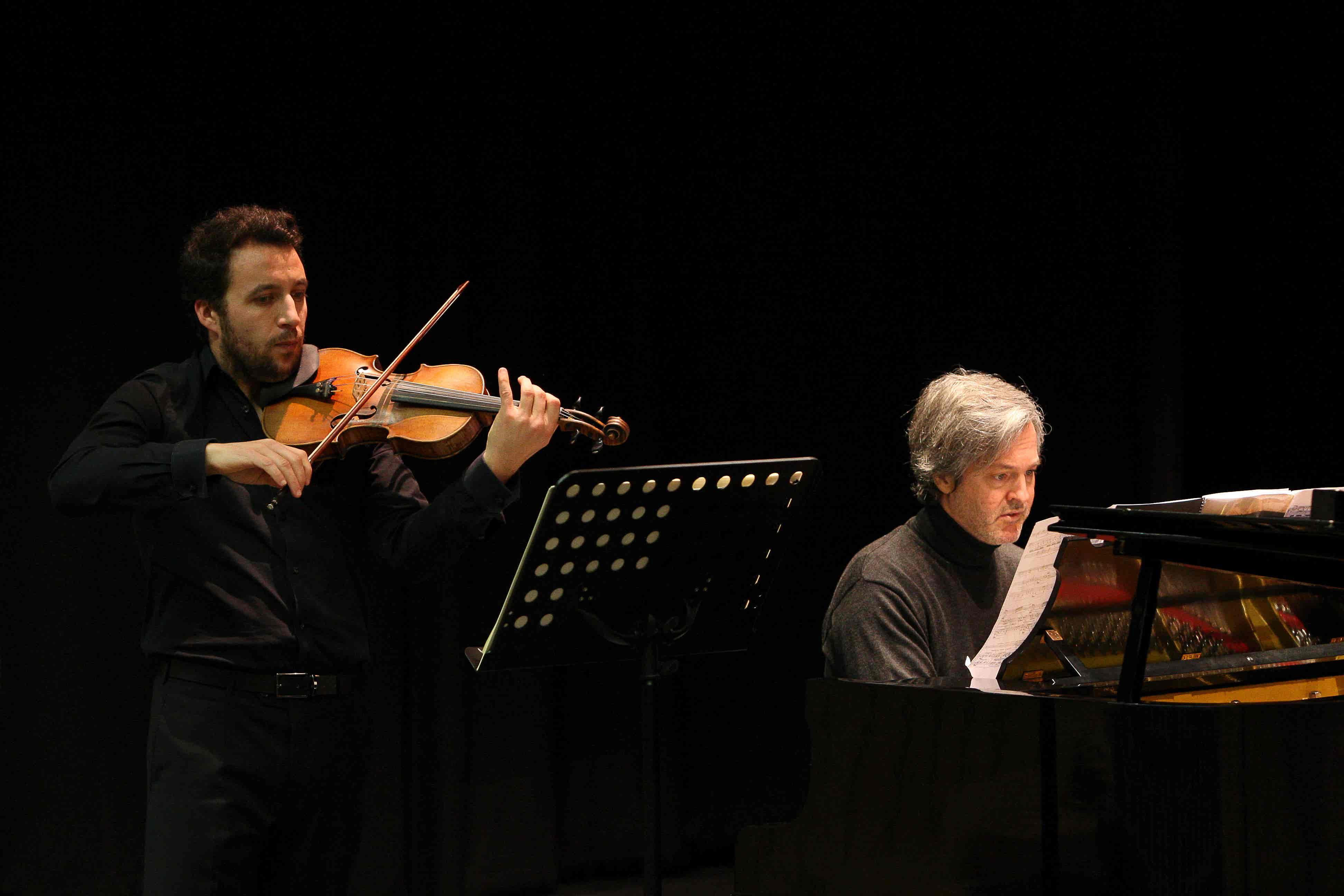 Romeu Madeira e Francisco Sassetti |...