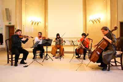 Concertos Antena 2 - Solistas de Lisboa | 22 Maio 2018