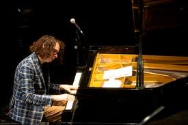 Concertos Antena 2 - Festival Robalo   Jacob Sacks