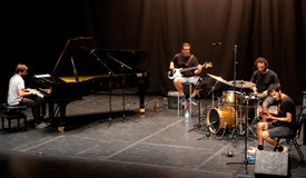 Concertos Antena 2 - Nebuchadnezzar Group | 9 Setembro
