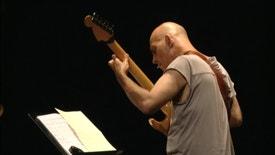 Concertos Antena 2 - Festival Robalo Jazz | Concerto Samuel Blaser/Marc Ducret duo | 16 Julho 2020