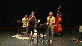 Concertos Antena 2 - Festival Robalo Jazz | Concerto Garfo | 17 Julho 2020
