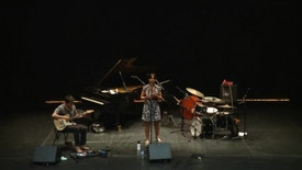 Concertos Antena 2 - Festival Robalo Jazz   Concerto Sara Serpa/André Matos duo   13 Julho 2020