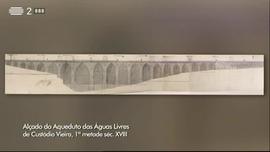 Aqueduto das Águas Livres, Lisboa