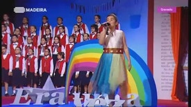37º Festival da Canção Infantil da Madei