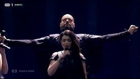 Festival Eurovisão da Canção 2018 - Segunda Semifinal