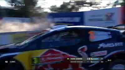 Automobilismo: Rally de Portugal 2018