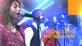 Concerto Mo Ibrahim