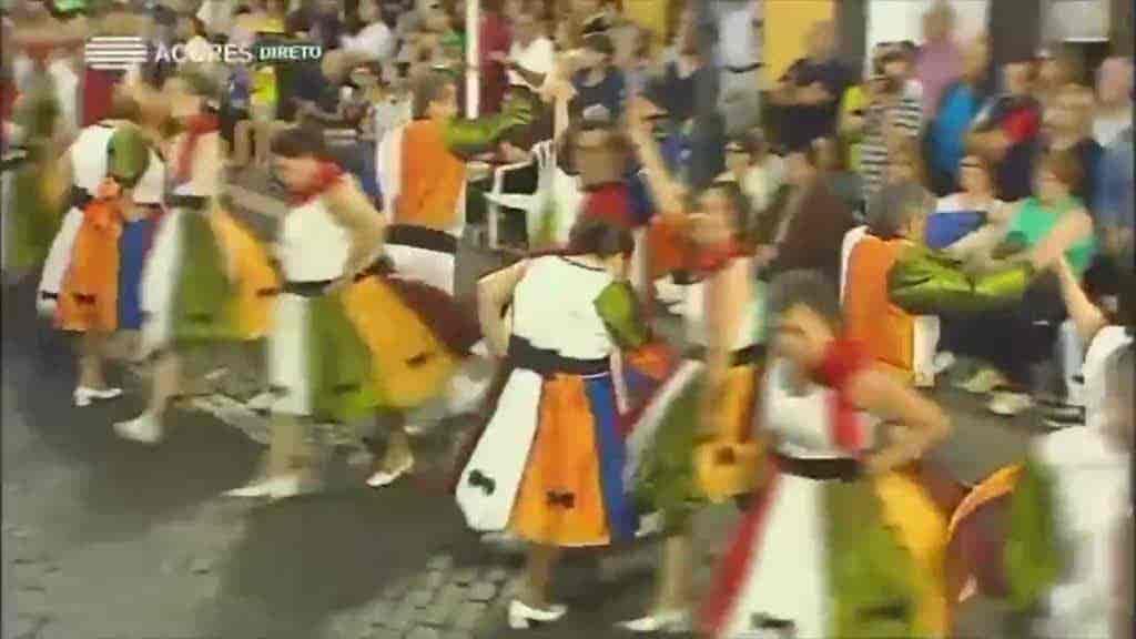 Marchas de São João (Dia 1)...