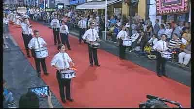 Sanjoaninas 2018 - Desfile de abertura
