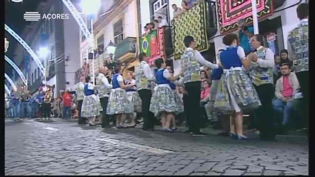 Marchas de São João (Dia 2)...
