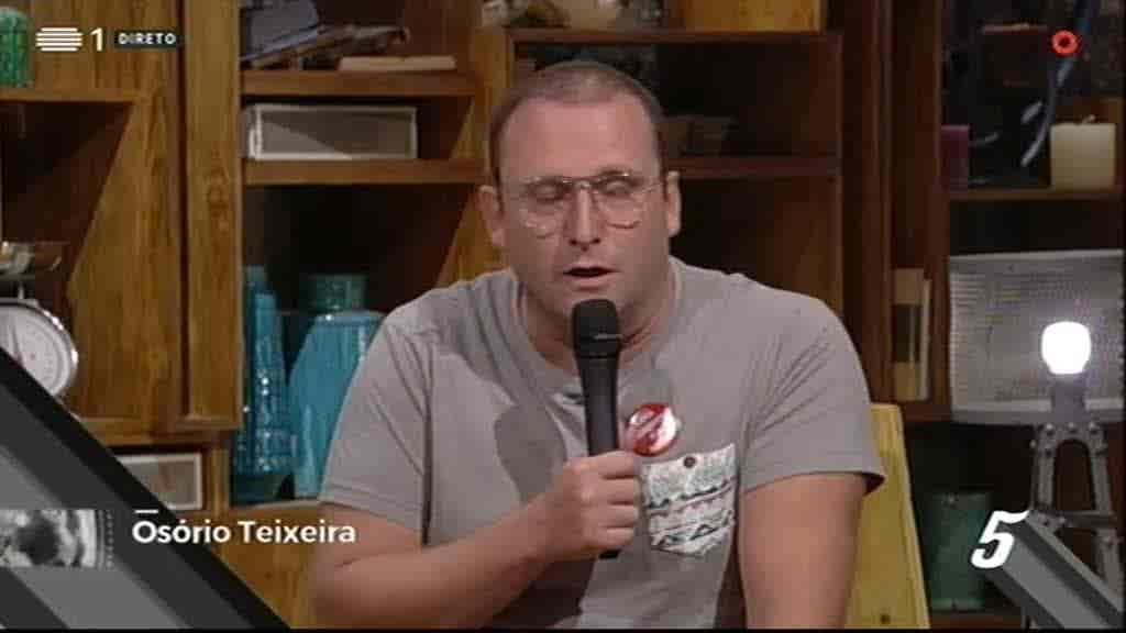 Vasco Palmeirim, Nuno Markl, Joe Rei...