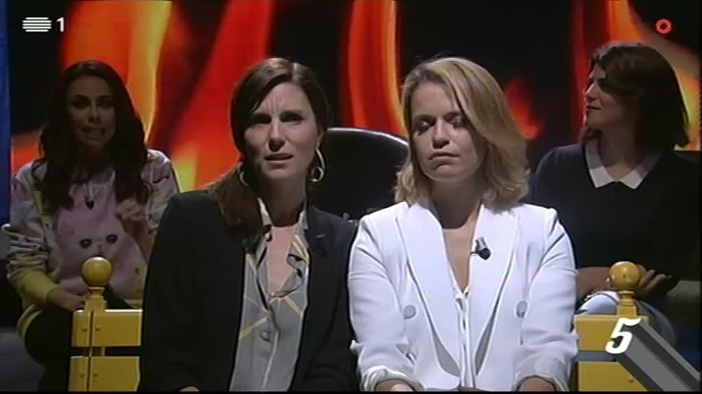 Tânia Ribas de Oliveira, Ara Malakian, Madalena Brandão, Joana Seixas, Valas