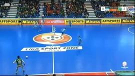 Azeméis x Sporting