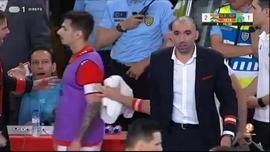 Benfica x Sporting (Final)