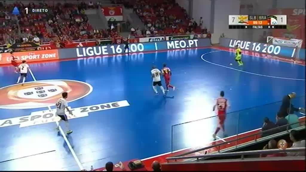 Benfica x Braga