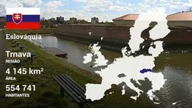 De Lisboa a Helsínquia - Eslováquia