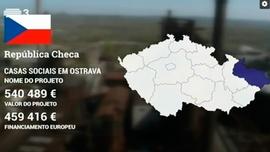 De Lisboa a Helsínquia - República Checa