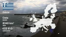 De Lisboa a Helsínquia - Grécia