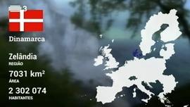 De Lisboa a Helsínquia - Dinamarca