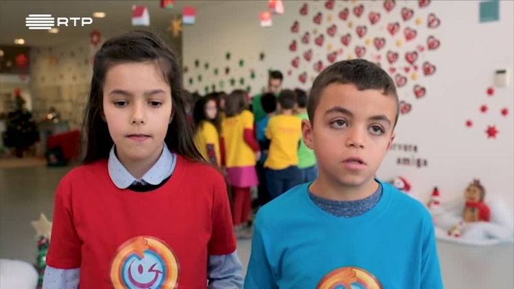 Movimento Gentil - Desafio Escolas (Figueira da Foz)