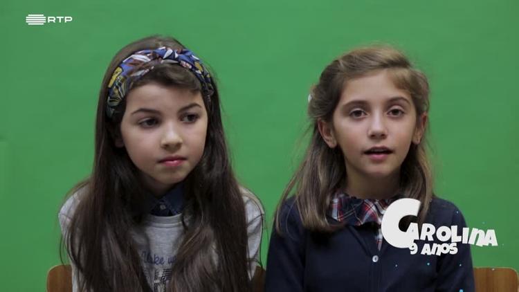 Movimento Gentil - Desafio Escolas (Bragança)