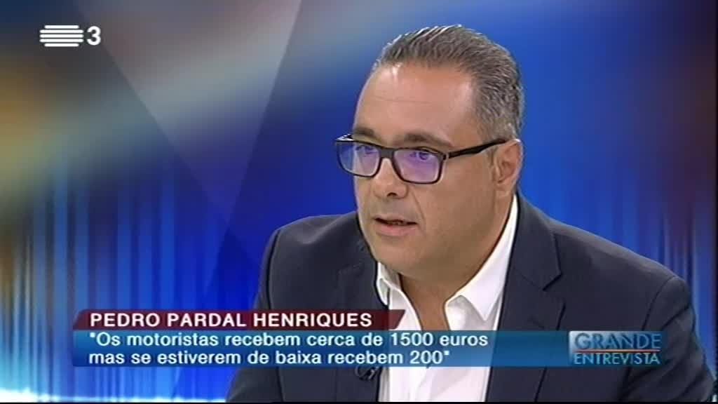 Pedro Pardal Henriques