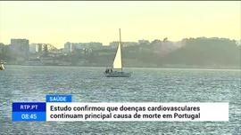 Bom Dia Portugal