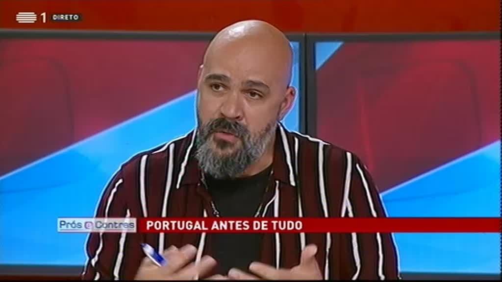 Portugal Antes de Tudo