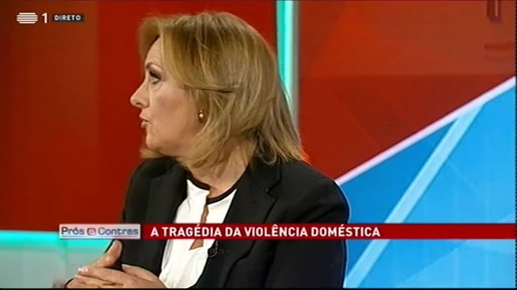 A Tragédia da Violência Doméstica