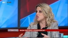 Quem Protege a Democracia?
