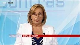Hora de Ponta