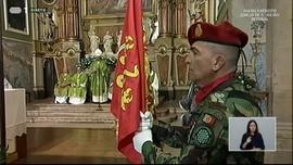Setúbal: XXX Domingo do Tempo Comum - Dia do Exército