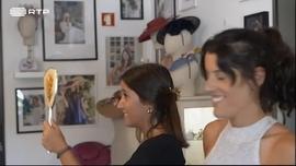 Pureza Mello Breyner e Cata Vassalo