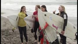 Campeonato Surf dos Açores
