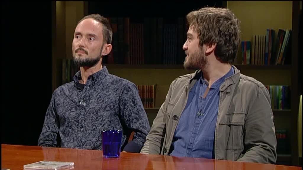 Pedro Soares e Jorge Machado - OCO