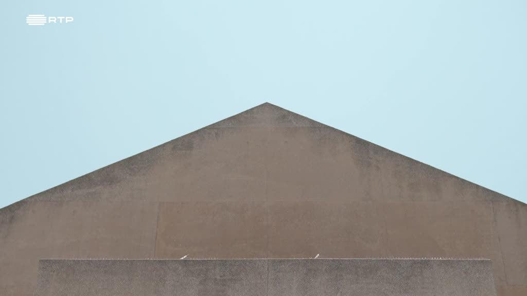 Arquiteturas em Betão