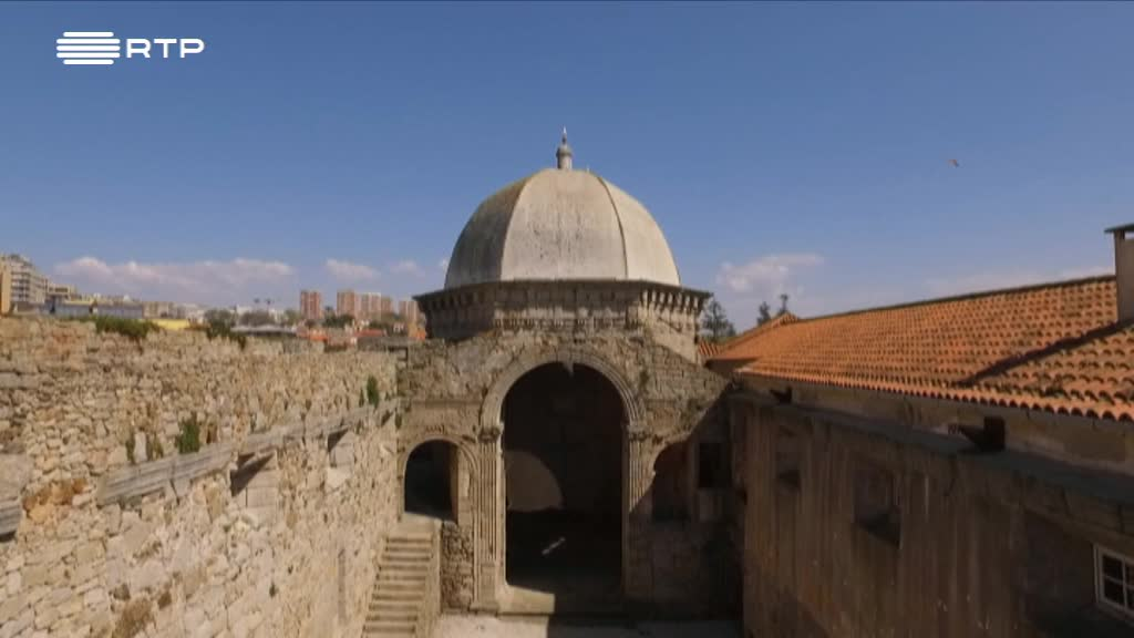 Forte de São João Baptista, Porto
