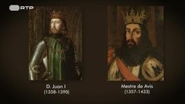 Cortes de Coimbra de 1385, Sala dos Capelos, Universidade de Coimbra
