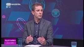 Futebol na RTP-Madeira 2019