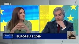 Debates Europeias 2019
