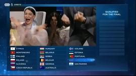 1ª Semifinal