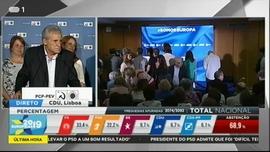 Eleições Europeias 2019 - E Agora?