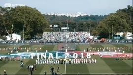 Um Dia de Futebol
